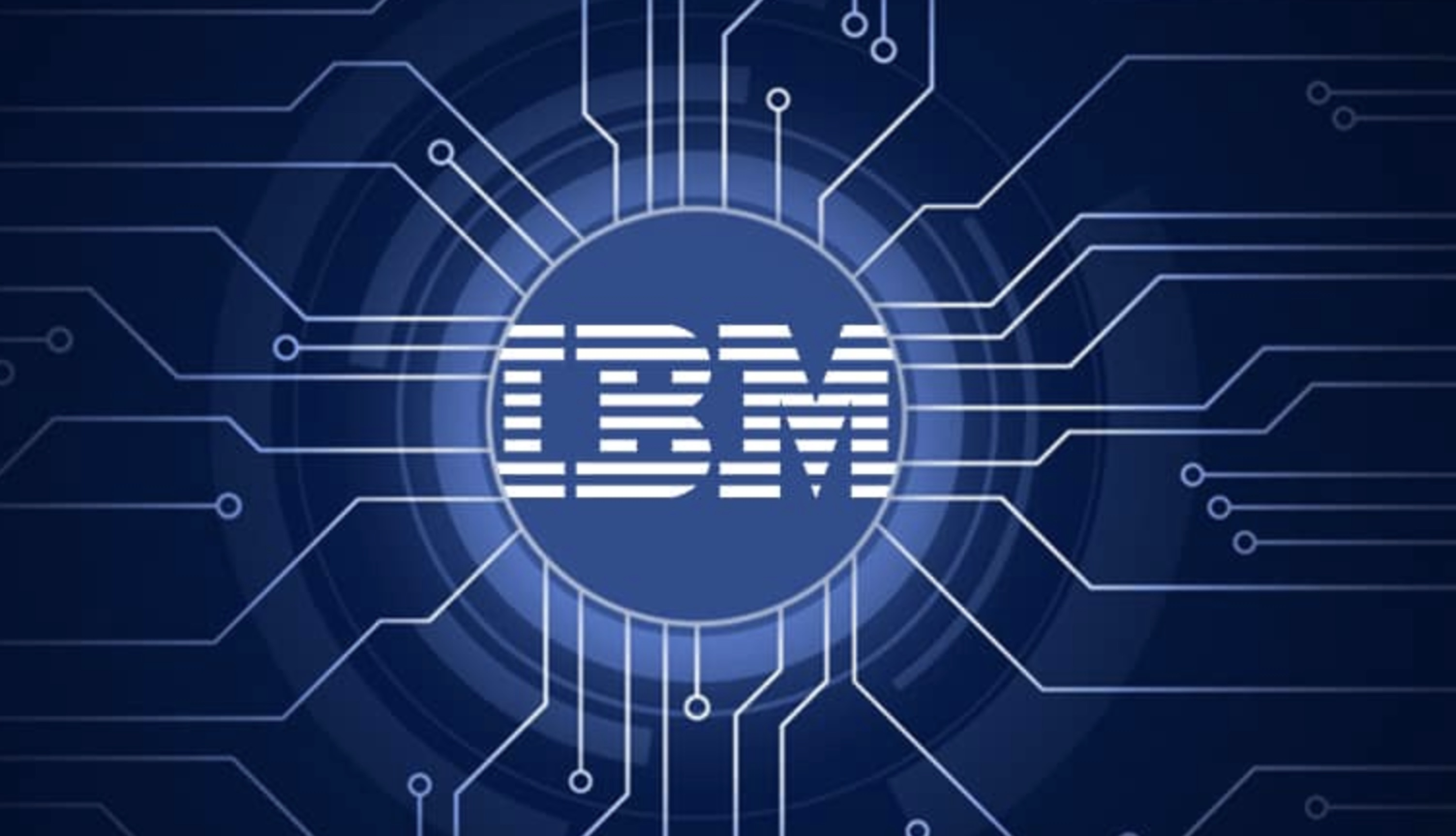 动态 | IBM即将进入加密托管市场