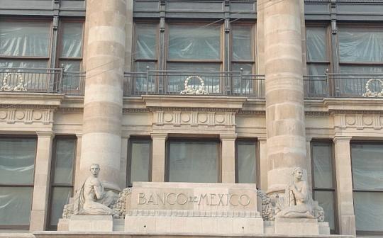 墨西哥央行颁布新规:经营加密货币交易所变得几乎不可能