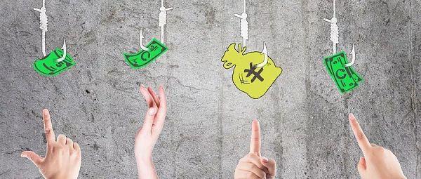 起底币圈地下骗局:传销币、资金盘横行_百亿财富被黑手收割