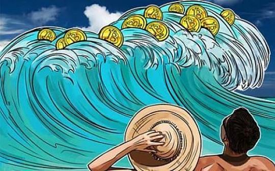 麦田财经|Tron首席执行官孙宇晨为什么笃信2020年区块链行业将会出现飞跃式发展?
