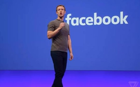 """Facebook面临创业""""元老""""离职 何时交出区块链成绩单?"""