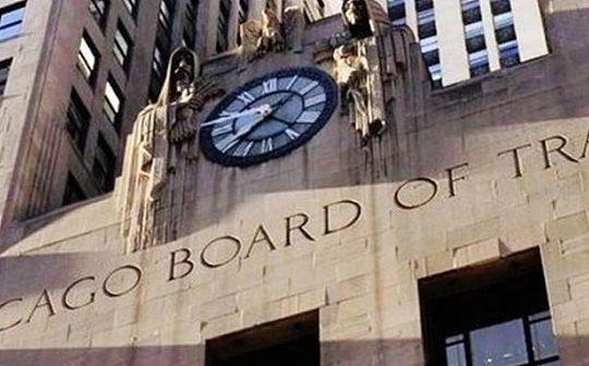 芝加哥期权交易所暂停比特币期货合约 利好还是利空?