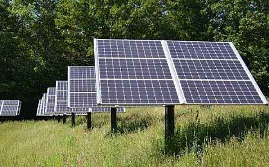 金色早报-太阳能挖矿可减少75%挖矿成本?