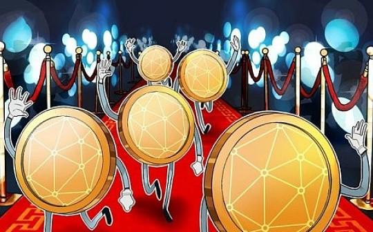 SEC高级顾问表示:部分稳定币可能被列入证券监管的范畴