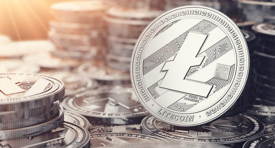 上次减半莱特币逆势大涨5倍 这次能涨多少