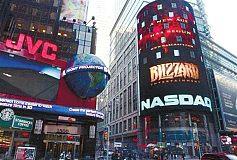 纳斯达克上市公司拟推出加密货币交易所