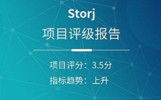 TokenGazer丨Storj:V3 升级拓宽前景 但仍面临技术和竞争上的挑战