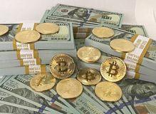 对话郭宇航:有上市公司董事长以亿为单位在配置比特币