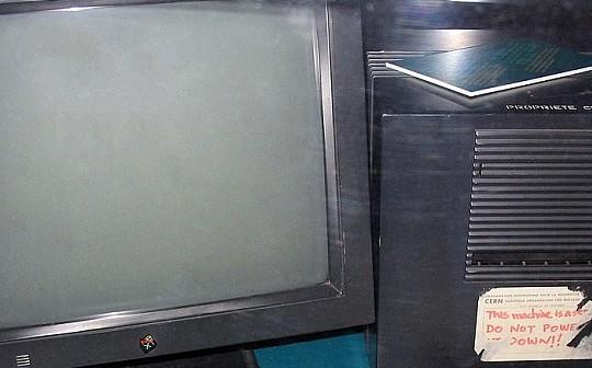 预言家周报#15:万维网30周年 接下来会怎样 看你们了
