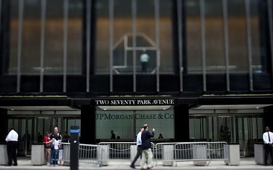 继摩根大通后 又有两家美国银行要发币