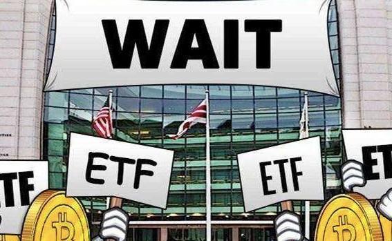 美国SEC为比特币ETF征询意见 84%委员反对是为啥?