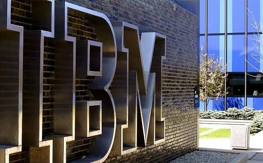 六家国际银行将借助IBM区块链发行稳定币