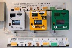 一台机器月营收额3万美金?最强比特币ATM购买指南