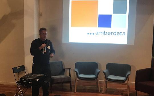 Amberdata CEO Shawn Douglass:美国数字资产监管变革