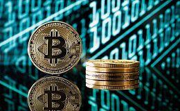比特币正在崩溃 给加密货币市场带来了阴霾