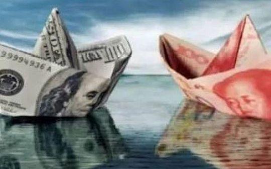 中美区块链的标志性事件:区块链发票与摩根大通币谁更有价值?