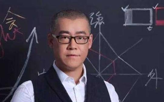 登顶GitHub TOP榜 李笑来改行做程序员老师了?