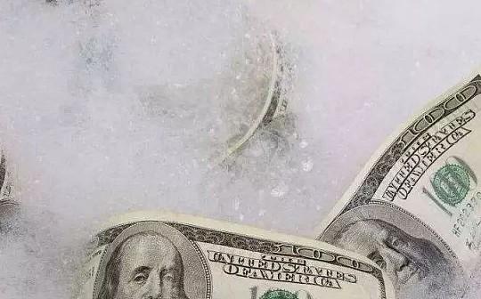 分析称:华尔街日报曝光交易所洗钱夸大了600万美元?