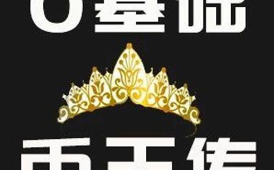 币王传第5回:比特币有一只强大的军队 | 白话区块链入门093