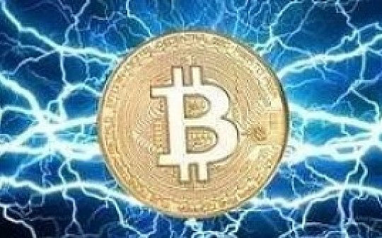 老赵说币之什么是闪电网络?