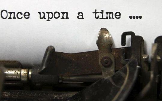 """不会讲故事的公链是没有未来的 可惜大部分人都不懂什么是""""讲故事"""""""