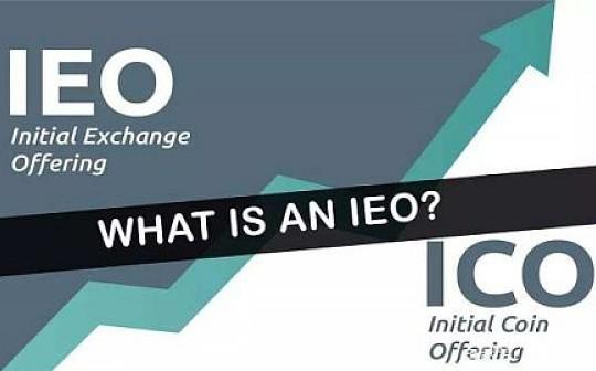 区块链热搜榜 [ 03-22 ] | 北京互金协会直指IEO等非法公开融资行为