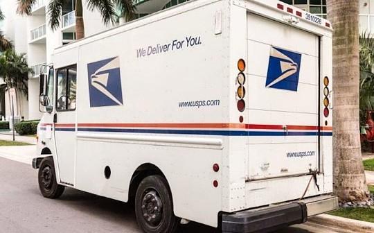 美国邮政巨头UPS推出区块链平台 改善供应链过程