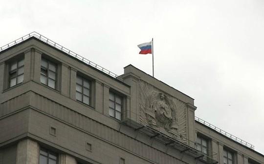 俄罗斯国家杜马推迟对数字金融资产法案的审议