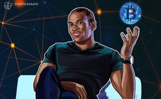 Bitmex首席执行官亚瑟·海耶斯:比特币将在2019年底重回1万美元