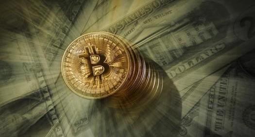 比特币真的会涨到100万美元一枚吗?也许这条曲线能告诉你答案