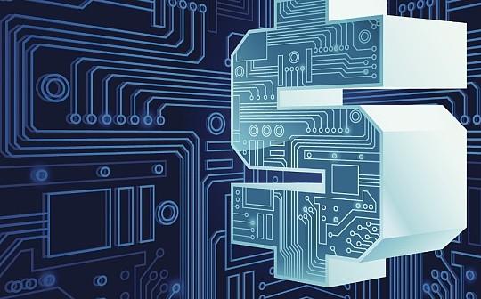 区块链电子发票 金融科技发展的一步大棋