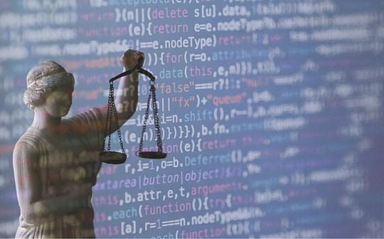斯坦福开设AI法律课 人工智能能否成为法律主体?