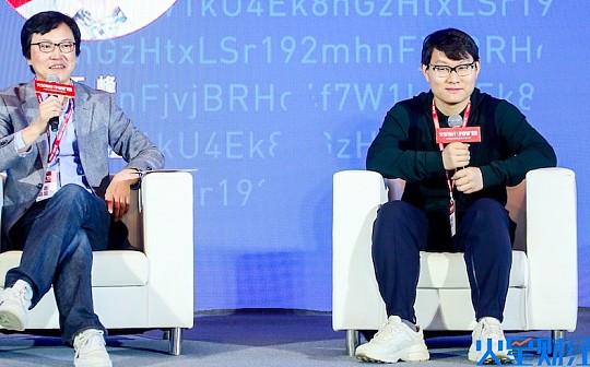 王峰现场十问火币李林:选择好资产是交易所最核心的能力 没有之一