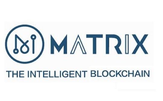 MATRIX 与  bitgrit:大数据+人工智能+区块链能给你带来什么?