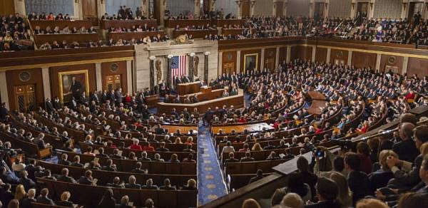 美国国会拟定两项加密货币法案 比特币ETF困局有望破除