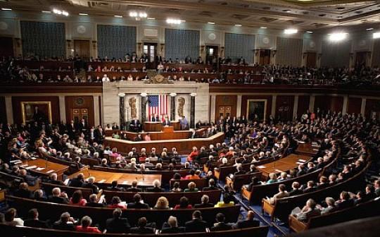美国国会引入两项最新加密货币法案 或将助推比特币ETF的通过