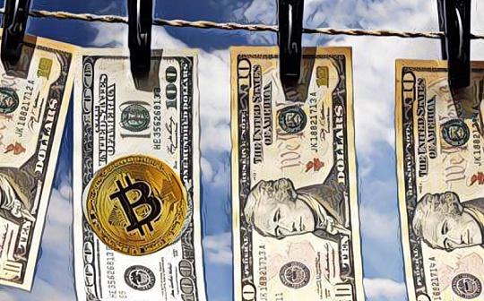"""你以为比特币只是炒币赚钱?这些国家却用它""""图谋不轨"""""""