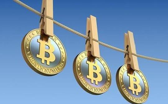 神秘買家大量收購比特幣 虛擬貨幣市場重現生機