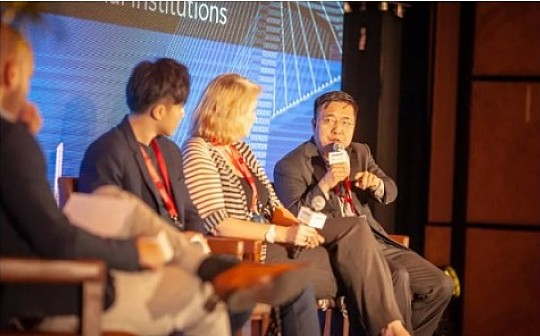 PlatON首席生态官Jason Qiao:密码学技术将开启下一场变革?