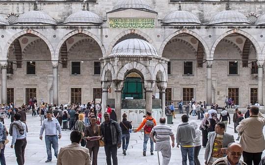 土耳其发生了什么?竟让比特币瞬间大涨