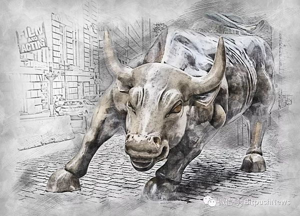 可能大家已发现_比特币价格正重复2017年牛市的走势