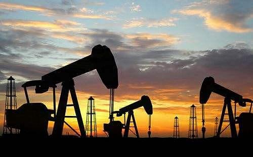 (OPEC的报告跟随美国数据显示,美国原油库存大幅下滑)