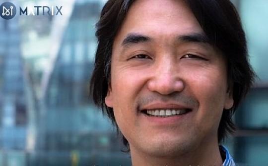 邓仰东教授-MATRIX仰东人工智能研究院灵魂人物