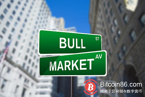 The SDT premium is over 4%. The demand in the Chinese market is rising. Is the bull market really coming?