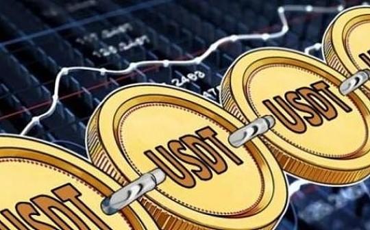 USDT暴涨背后:溢价、套利和竞合