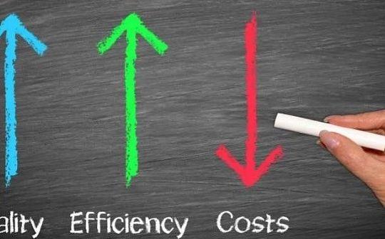 区块链该不该追求效率:对区块链系统的分层思考