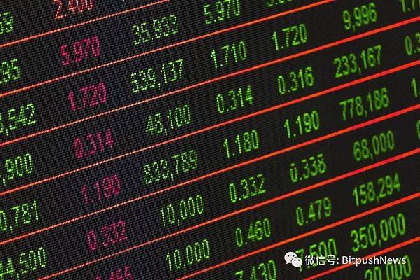为促进块链产业 美国立法者欲使加密货币不受证券法限制