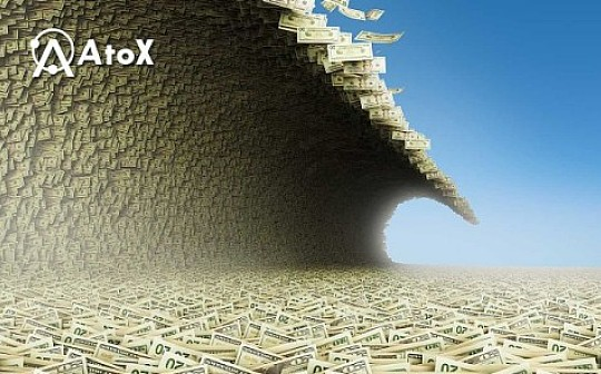 AtoX——全球最具价值的区块链项目之一