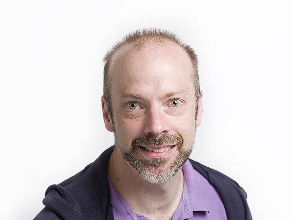 闪电网络开发者Rusty Russell