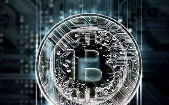 科技和贪婪结盟改变世界的故事   比特币